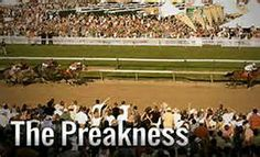 Preakness - Coming May 17, 2014 - Get your tickets now! More information at www.preakness.com