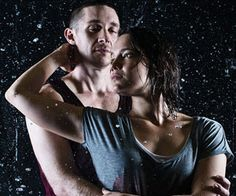 Tender Napalm starring Kurt Phelan and Ellen Bailey & directed by David Berthold [2012 Brisbane] - tender-napalm300