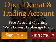 Open lowest brokerage charges, Minimum Brokerage Plans, Online Trading Account with Share Shoppe, Top Trading Platform for Mobiles and PC in India
