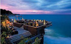 Rock Bar Bali Rooftop Bar