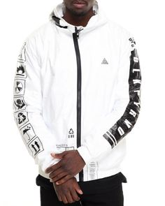 Find B P Tyvek Zip Jacket Men's Outerwear from Black Pyramid & more at DrJays. on Drjays.com