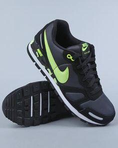 Nike - Air Waffle Trainer Sneakers