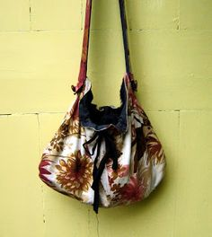 wipster: Yum, its a Bow Bag tutorial!