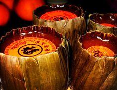 Nian Gao 年糕 (Chinese New Year Cake)