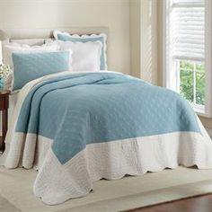 Brylane Home Bedspread