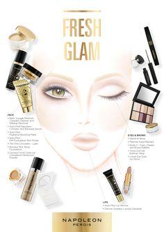 Fresh Glam