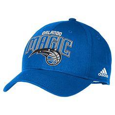 ce45cbcb559 Orlando Magic Adjustable Hats Magic Hat