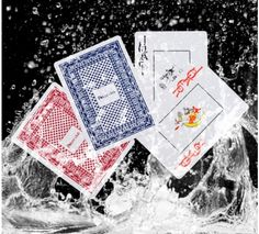 3.92$ (Buy here: http://alipromo.com/redirect/product/olggsvsyvirrjo72hvdqvl2ak2td7iz7/1986587370/en ) Hot Sale Durable Waterproof Poker Plastic Playing Cards Poker Set Funny Board Game Baralho Toy For Adult Party Game Random Color for just 3.92$