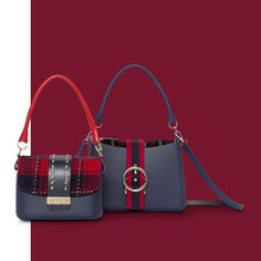Visit the official shop for O bag and create online the model that suits you perfectly! Bags, watches, sunglasses and accessories based on your style. Style Me, Your Style, O Bag, Fall Collections, Winter Collection, Contemporary Style, Tartan, Fall Winter, Clock