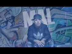 Nicky Jam - Adicta (Los De La Nazza Video) - YouTube