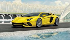 Roaring onto roads this spring, the Lamborghini Aventador S (lamborghini.com, $417,650) is an aggressive evolution of the Aventador LP700-4. In addition to an easier-to-remember name, the new model features accentuated aerodynamics, honed-in handling, and an enhanced 740 hp engine.