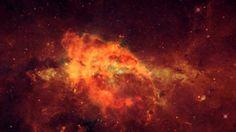 Extremely Rare ! Interstellar Chakra Chants for Root Chakra - LAM Chantings