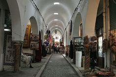 A découvrir/ Randonnée dans la Médina de Tunis le 02 Mai