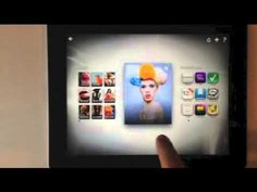 TaiaApps discover cool apps your friends recommend in a touch user interface for the iPad Ui Design Inspiration, Best Apps, Ui Ux Design, Mobile Design, User Interface, Cool Pictures, Ebooks, Ipad, Cool Stuff
