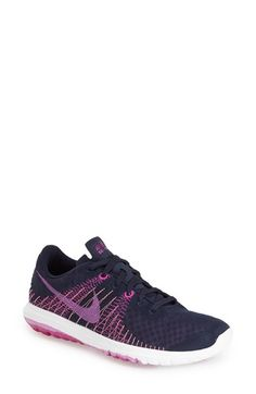 Nike 'Flex Fury' Running Shoe (Women) available at #Nordstrom