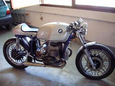 BMW R100 ultime version - Page 32