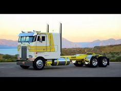 Beautiful Trucks - Acts fleet Management Knoxville TN