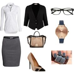 """""""Work Flow"""" by manifika on Polyvore"""