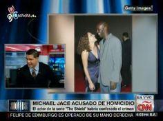 Actor Michael Jace Acusado De Asesinar A Su Pareja #Video