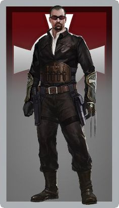 Character Ideas, Character Inspiration, Character Design, D20 Modern, Black Order, The Secret World, Call Of Cthulhu, World Of Darkness, Sci Fi Characters