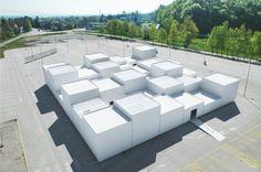 POMPIDOU MOBILE | Pasajes ArquitecturaPasajes  http://pasajesarquitectura.com/?p=8188