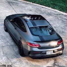 C63s COUPÉ💣 Mercedes Auto, Mercedes Benz Autos, Bmw, Audi, Porsche, Benz Suv, Merc Benz, My Dream Car, Dream Cars
