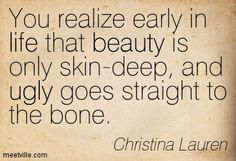 Quotes of Christina Lauren About running, heart, good, mean ...