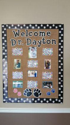 14 Best Veterinary Bulletin Boards images   Bulletin ...