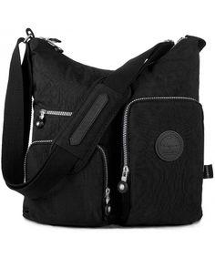 Honest Women Solid Color Leather Shoulder Bag Fashion Neutral Outdoor Zipper Sequin Messenger Bag Sport Chest Waist Bag Bolsa Feminina Engagement & Wedding