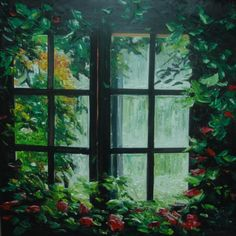 Oil Paint Romantic Series (Yağlıboya Romantic Seri) Romantic Series, Artist, Painting, Heaven, Idea Paint, Sky, Artists, Painting Art, Heavens