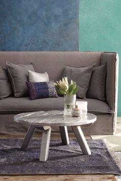 Continental Sofa - anthropologie.com