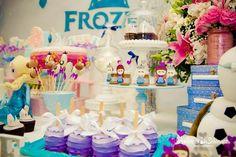 festa frozen 4
