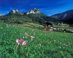 Malá Fatra, Slovakia