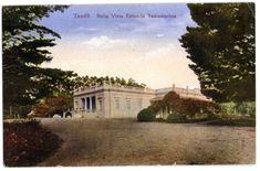 Homenaje al Arquitecto Carlos Nordmann: TANDIL / Estancia Bella Vista de Ramón Santamarina / Remodelación (1910)