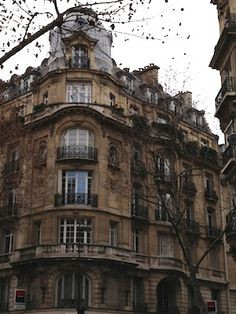 love french architecture