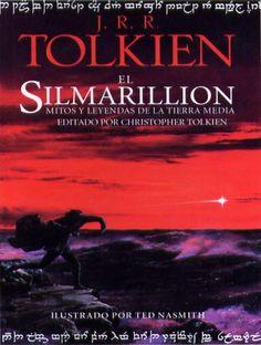 El Silmarillion, Tolkien.  Otra maravillosa edición de Minotauro