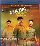 Description - Mumbai Police Malyalam Blu Ray