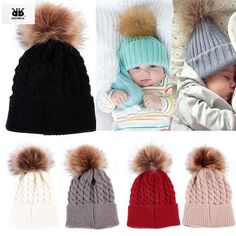 706643589b3 Limited Baby Winter Knitted Beanie – Artemis Cute Winter Hats