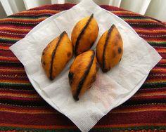 Recetas de comida Boliviana: SALTEÑAS (EMPANADAS)