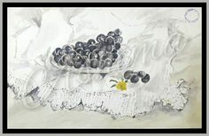 Still..life....eat it out...grapes