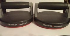BODYREV Perfect Pushup with rubber grips in Push Up Stands | eBay