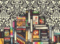 illustrations technoligies obsoletes 3