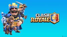 clash royale desktop HD Desktop
