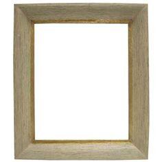 16 X 20 Light Driftwood Open Frame Hobby Lobby The Contrast Of