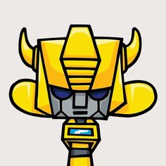 BUMBLE BEE by MAD