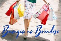 Buongiorno!  #BrindisiCentro #Brindisi #Puglia #WeAreInPuglia #Venerdì #Shopping #Venerdì17 #Buongiorno