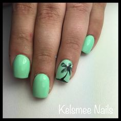 LeChat nails with a Palmtree