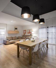 interiorismo casa prefabricada