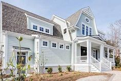 Exclusive Coastal Country House Plan - 30083RT | 2nd Floor Master Suite, Beach, Bonus Room, Butler Walk-in Pantry, CAD Available, Corner Lot, Country, Den-Office-Library-Study, Exclusive, Jack & Jill Bath, PDF, Photo Gallery, Premium Collection, Shingle, Southern | Architectural Designs