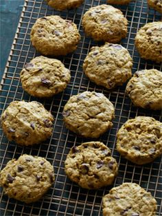 These Cookies Have a Secret Healthy Ingredient, but You'd Never Know It | Shine Food - Yahoo! Shine